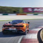 McLaren 720S 19 Action
