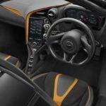 McLaren 720S 26 Interior