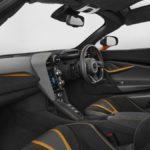 McLaren 720S 27 Interior