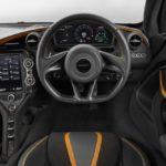 McLaren 720S 28 Interior
