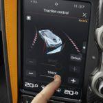 McLaren 720S 31 Interior