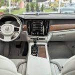191745 New Volvo S90 V90 interior