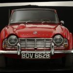Automoblog Book Garage: The Art of the Classic Sports Car 17