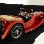Automoblog Book Garage: The Art of the Classic Sports Car 20