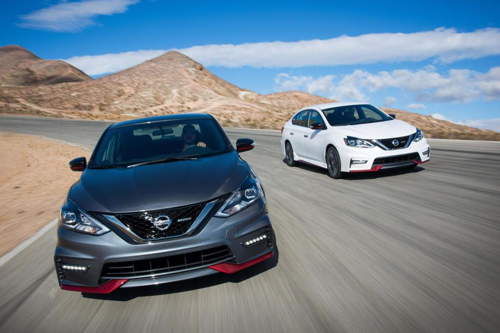 Nissan To Expand NISMO Road Car Business