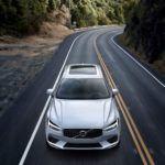 205072 The new Volvo XC60