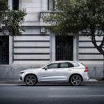205074 The new Volvo XC60