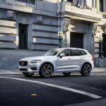 205075 The new Volvo XC60