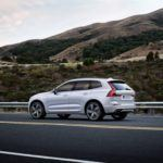 205076 The new Volvo XC60