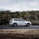 205077 The new Volvo XC60