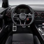 2018 Audi TT RS: Most Powerful TT Yet 20