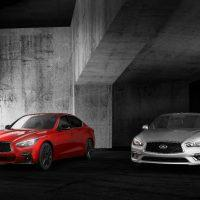 2018 Infiniti Q50 Revealed In New York