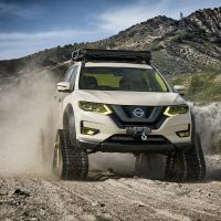 Nissan Rogue Trail Warrior Project 4 200x200 - Nissan Rogue Trail Warrior Project: Oh. My. Word.