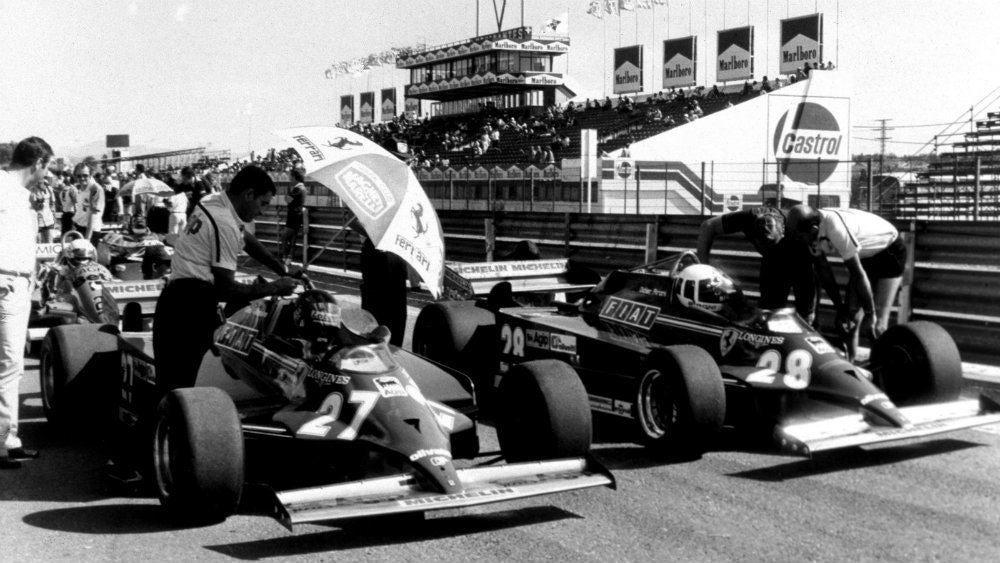 Memory Lane: Remembering Gilles Villeneuve