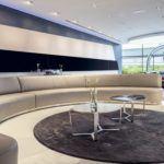 03 Showroom Bugatti UAE Dubai
