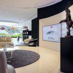 04 Showroom Bugatti UAE Dubai