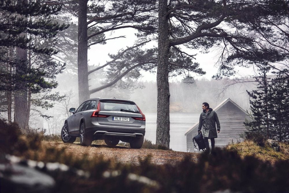 Volvo Partners With Google To Introduce Android Tech For Future Models