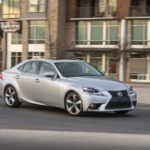 2016 Lexus IS 350 009 21A4C1647C10C00E71A61AB1FAE90E017470A7F2