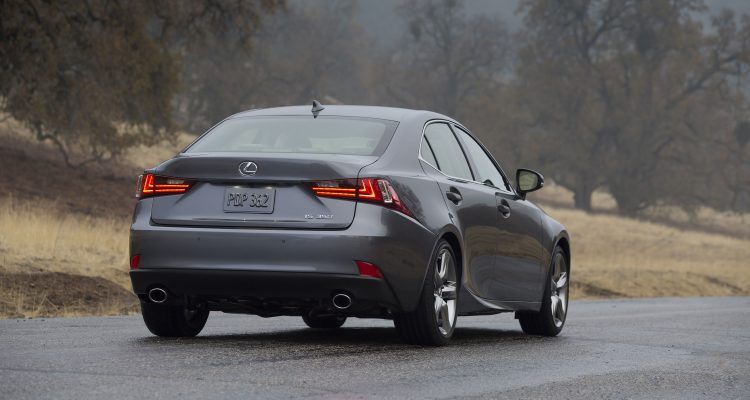 2017 lexus is 350 awd review. Black Bedroom Furniture Sets. Home Design Ideas