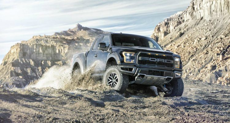 Ford Raptor Coloring Book Provides Family Fun And It S Free