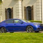 2018 Acura TLX 048