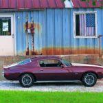 Automoblog Book Garage: The Complete Book of Camaro 20
