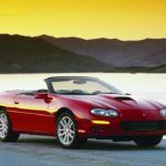 Automoblog Book Garage: The Complete Book of Camaro 22