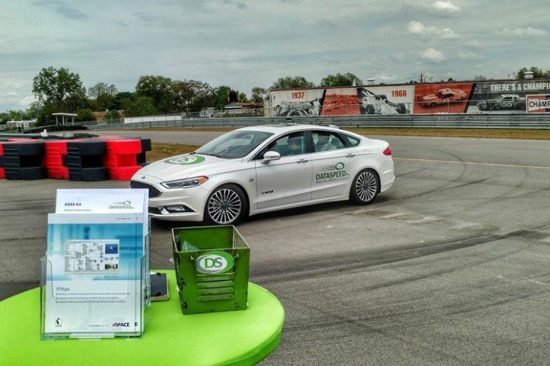 AutoSens Returns To Detroit: Robust Agenda Focuses On Autonomous Driving 18