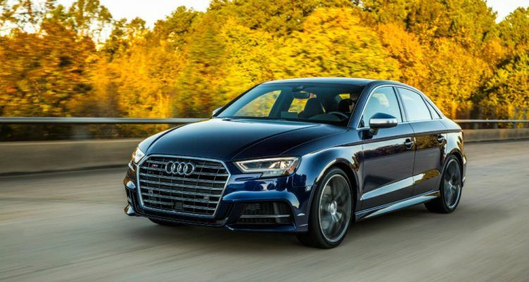 Audi Announces Full Lineup Chart Included - Audi car lineup