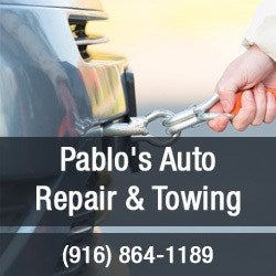 Pablo's Auto Repair & Towing