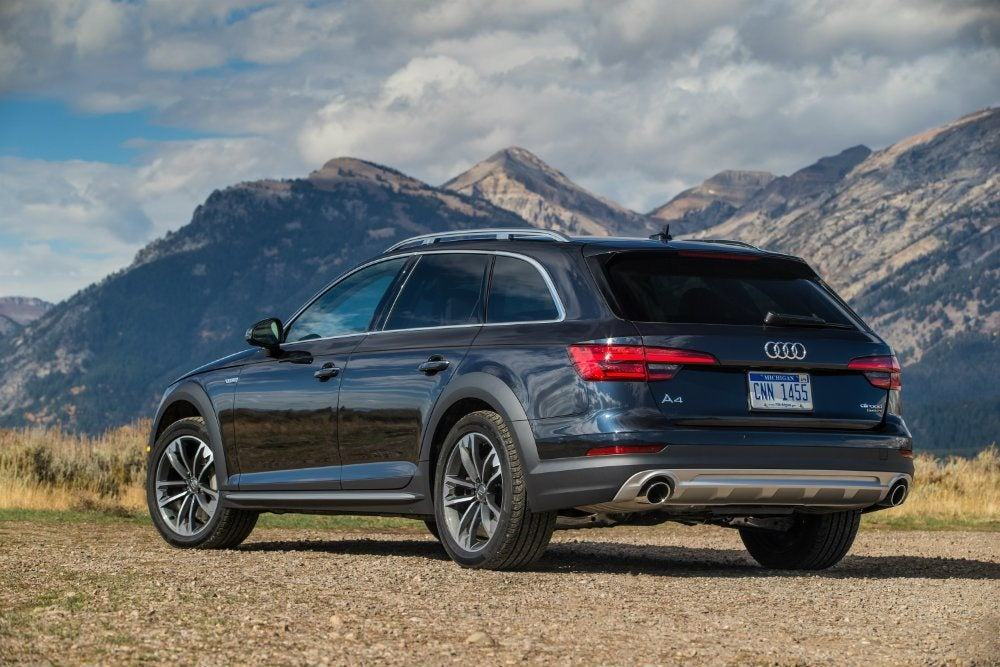 2018 audi allroad. contemporary audi audi a4 allroad 2017 model shown photo of america inc intended 2018 audi
