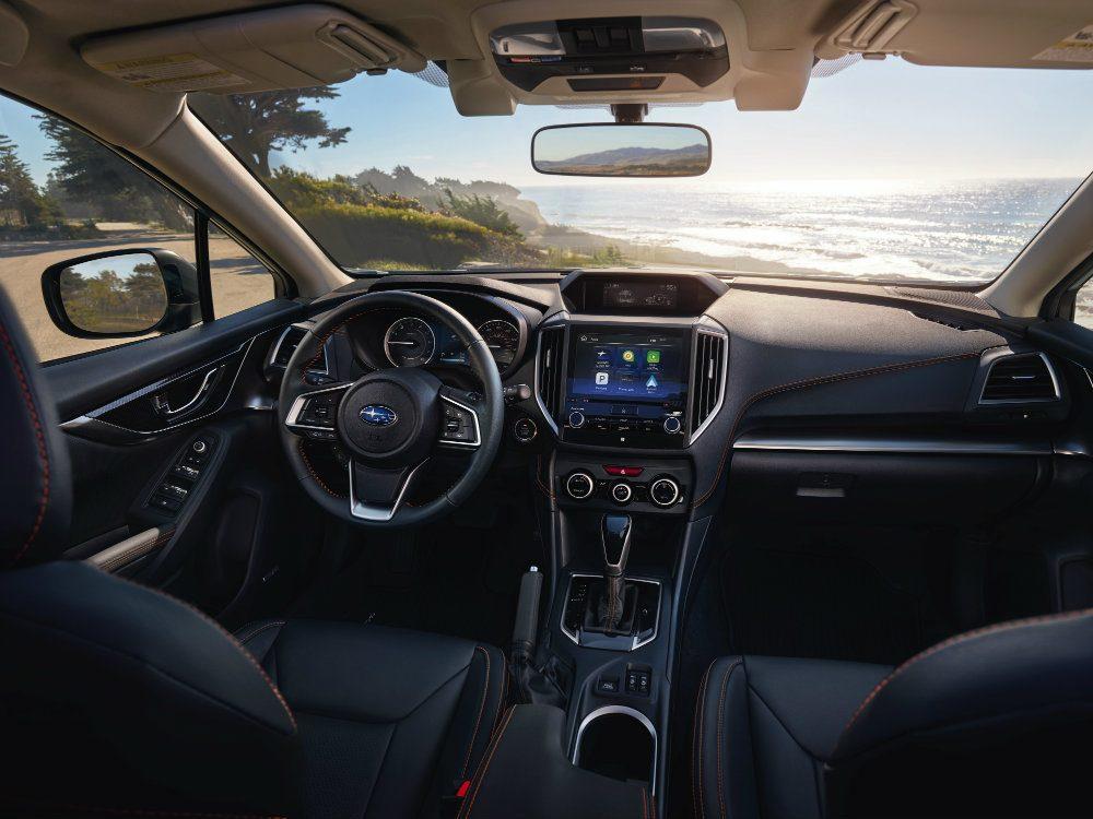 2018 Subaru Crosstrek photo on Automoblog.net