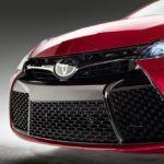 2015 Toyota Camry XSE 008
