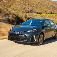 2017 toyota corolla xse review. Black Bedroom Furniture Sets. Home Design Ideas