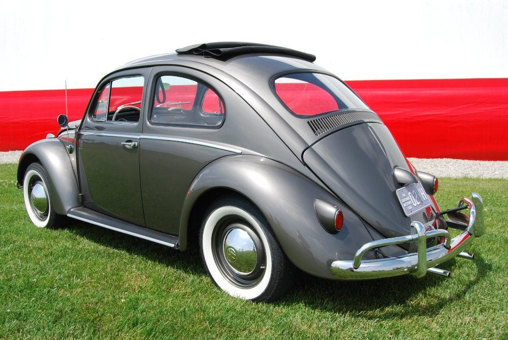Automoblog Book Garage: The Complete Book of Classic Volkswagens 15