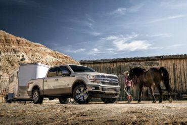 F150 KRChrome Horse Trailer Arena 0044 sd