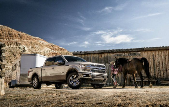 F150 KRChrome Horse Trailer Arena 0044 sd