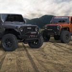 Extreme Terrain Hosting Ultimate Jeep Giveaway 17