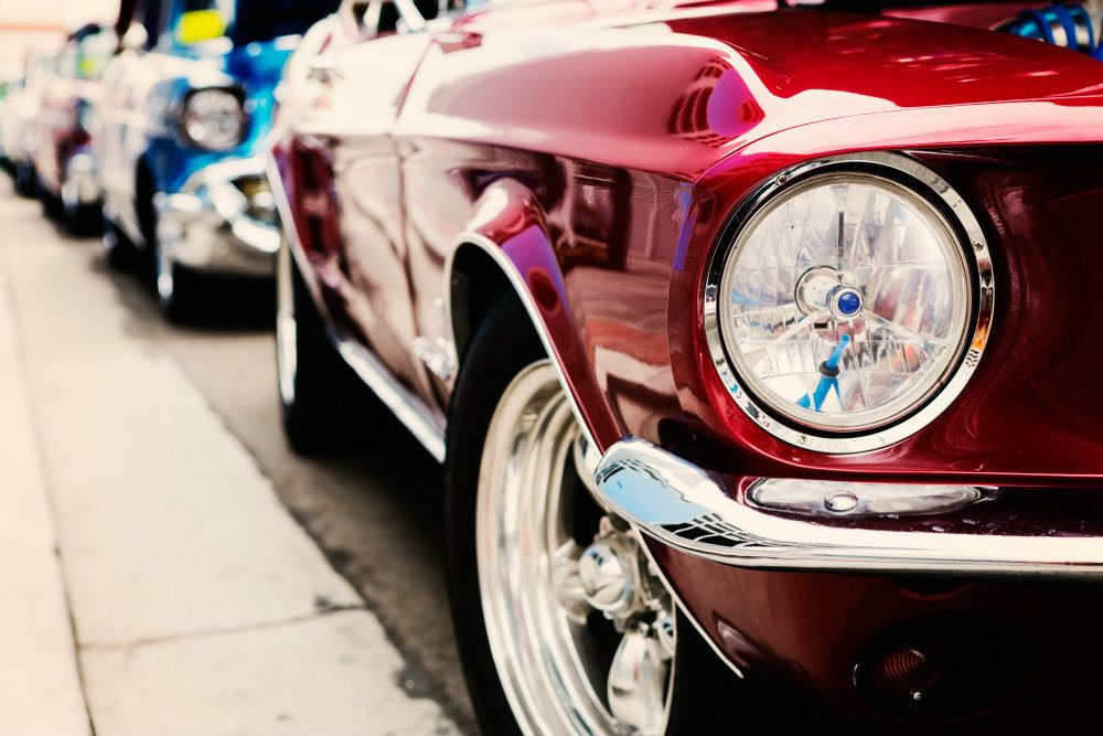 classic cars PRVRDZ7