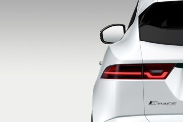 Jaguar To Debut Compact Performance SUV Next Month 22