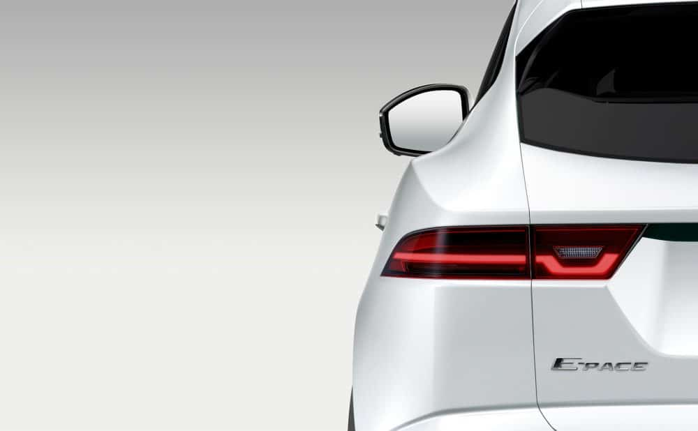 Jaguar To Debut Compact Performance SUV Next Month