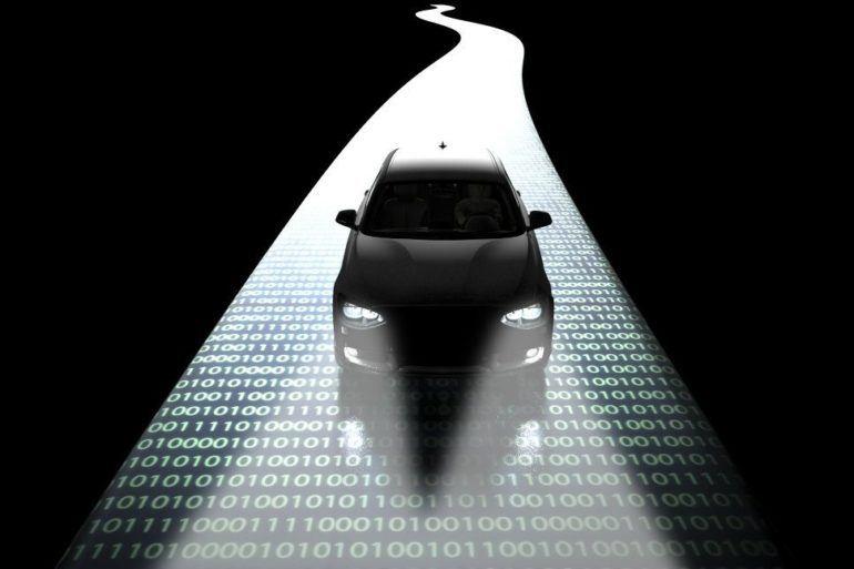 road digitization
