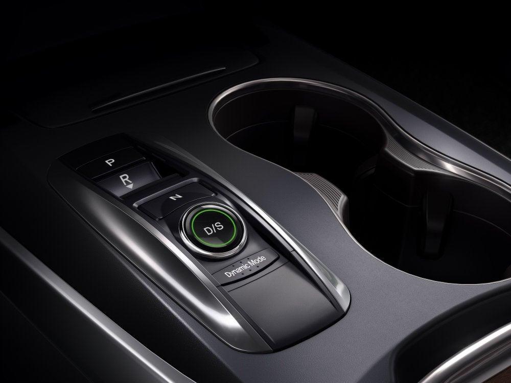 2017 Acura MDX 21