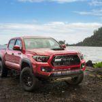 2017 Toyota Tacoma TRD Pro 07 08F62AC850B5B019BFC9815246B090E5EF10B85A