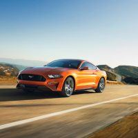 2018 mustang gt 200x200 - 2018 Ford Mustang GT Review: One Quick Pony!