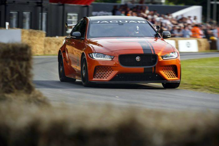 FOS2 Jaguar Project 8