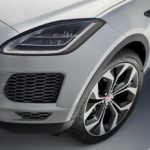2018 Jaguar E-PACE: Fashion Statement or Full-Bodied Capability? 42