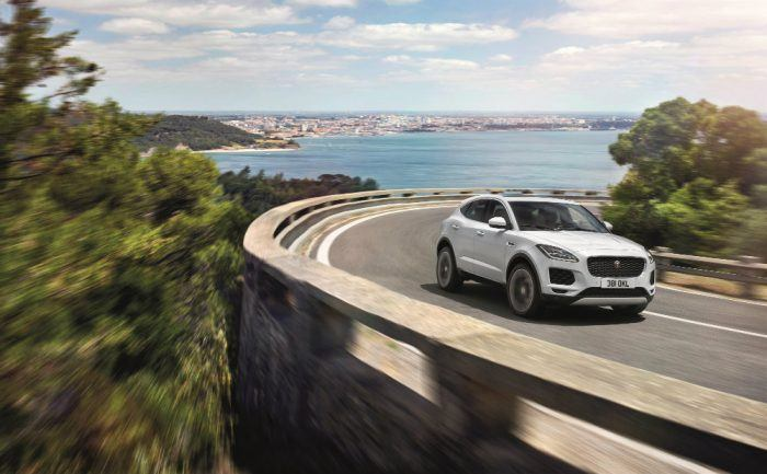 2018 Jaguar E-PACE: Fashion Statement or Full-Bodied Capability? 18