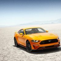 New Ford Mustang V8 GT with Performace Pack in Orange Fury 2 200x200 - 2018 Ford Mustang GT Review: One Quick Pony!
