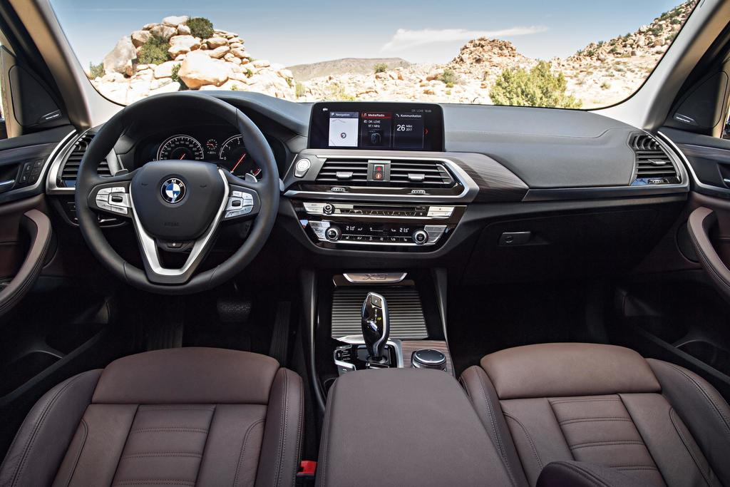 BMW Expands Car & Ride Sharing Lease Program
